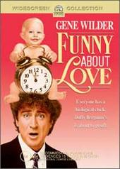 Funny About Love on DVD