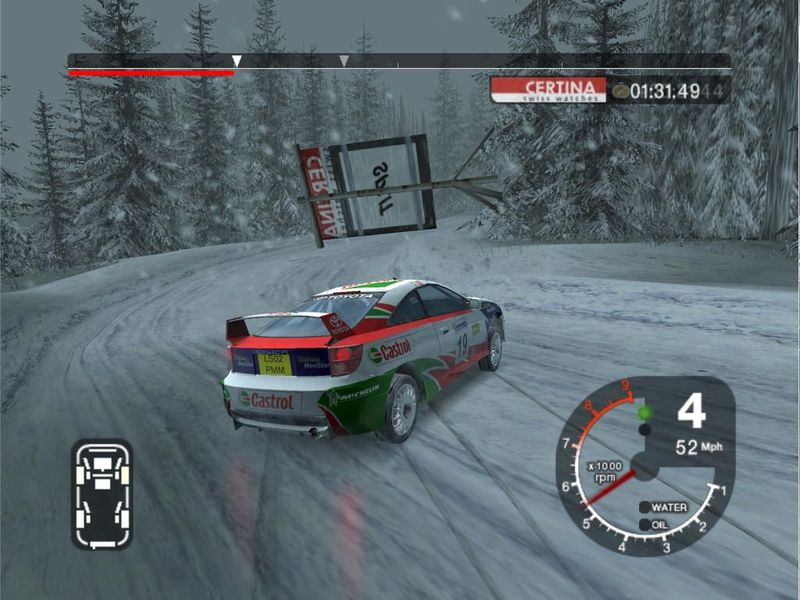 Race Driver 3 + Colin McRae Rally 2005 Bundle for PC image