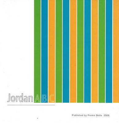 Jordon ABC by Luma Masri