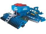 Bruder Lemken Solitair Sowing Unit