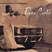 Motor City Moments by Regina Carter