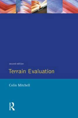 Terrain Evaluation by Colin W. Mitchell image