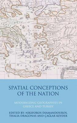 Spatial Conceptions of the Nation image