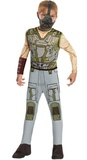 Dark Knight Rises: Kids Bane Costume - (Small)