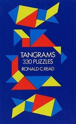 Tangrams by Ronald C. Read