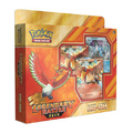 Pokemon TCG Ho-Oh Legendary Battle Deck