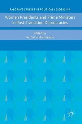 Women Presidents and Prime Ministers in Post-Transition Democracies image