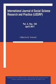 International Journal of Social Science Research and Practice by Department of Sociology image
