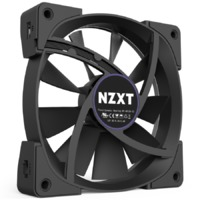 120mm NZXT Aer RGB & HUE+ - Bundle Pack Aer RGB Fans With Hue+ Controller image