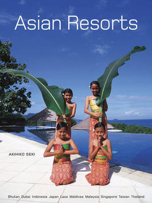 Asian Resorts by Akihiko Seki image