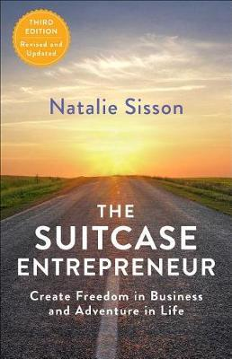 The Suitcase Entrepreneur by Natalie Sisson image