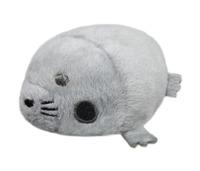 Norun-zoku: Baikal Seal - Plush Toy image