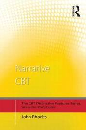 Narrative CBT by John Rhodes