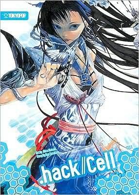 Hack//Cell: v. 1 by Akira Mutsuki image