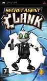 Secret Agent Clank for PSP