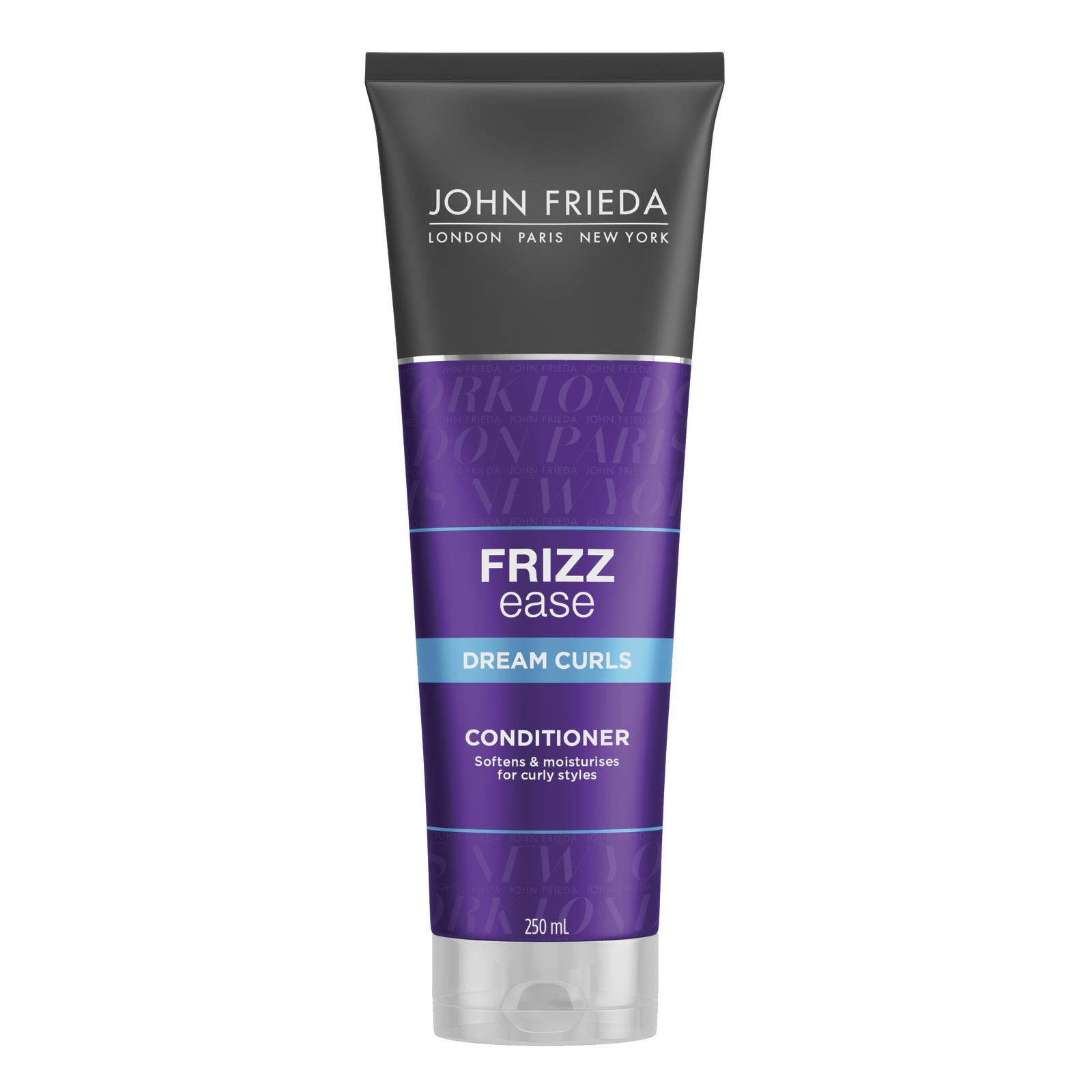John Frieda Frizz Ease Dream Curls Conditioner (250ml) image