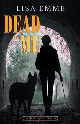 Dead to Me by Lisa Emme image