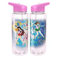 Sailor Moon: Character Tritan Bottle