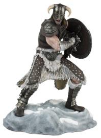 "The Elder Scrolls: Dragonborn - 9.5"" Collectors Statue"