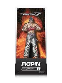 Tekken 7: Kazuya Mishima (#9) - FIGPiN