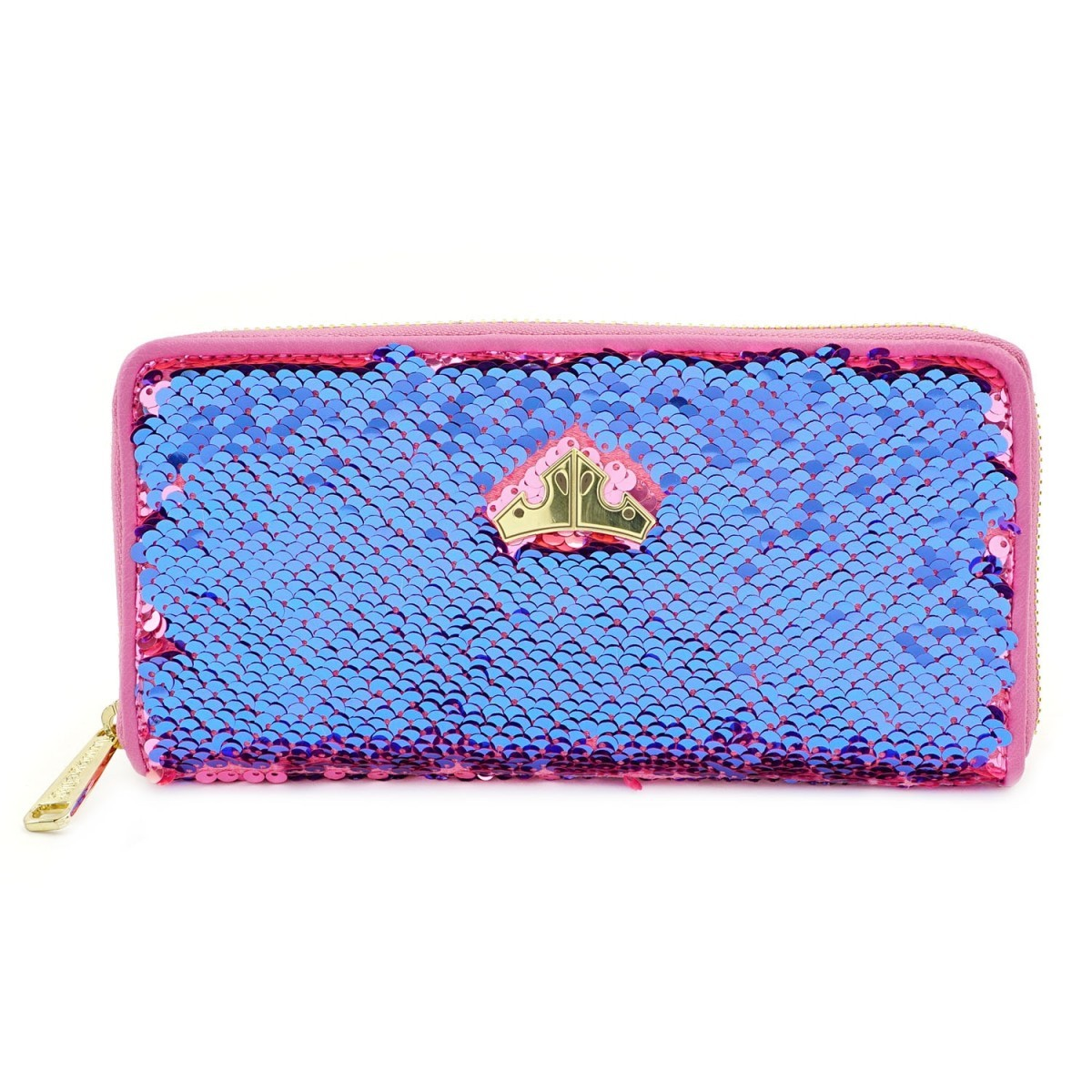 Loungefly: Sleeping Beauty - Reversible Sequin Purse image