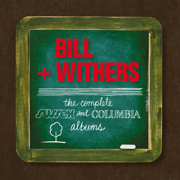 Complete Sussex & Columbia Album Masters by Bill Withers