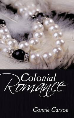 Colonial Romance by Connie Carson image