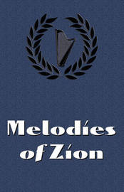 Melodies of Zion image
