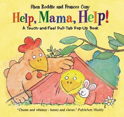 Help, Mama, Help! by Shen Roddie