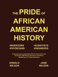 The Pride of African American History by Jane Wilson image