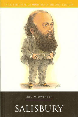 Lord Salisbury by Eric Midwinter image