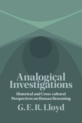 Analogical Investigations | G E R  Lloyd Book | Buy Now | at