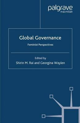 Global Governance image