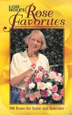 Lois Hole's Rose Favorites by Lois Hole image