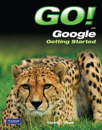 Go! With Google by Shelley Gaskin image