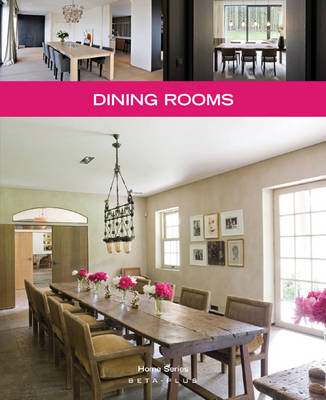 Dining Rooms by Wim Pauwels image