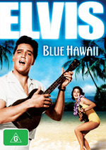 Blue Hawaii (Elvis - 30th Anniversary) on DVD