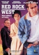 Red Rock West on DVD