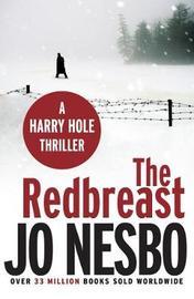 The Redbreast: No. 1 by Jo Nesbo