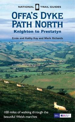 Offa's Dyke Path North by Ernie Kay