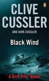 Black Wind (Dirk Pitt #18) by Clive Cussler image