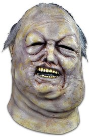 Walking Dead - Well Walker Mask