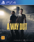 A Way Out for PS4
