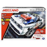 Meccano: Race Car Construction Set image