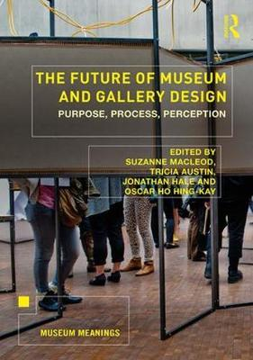 The Future of Museum and Gallery Design image