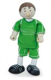 Le Toy Van: Budkins - Goal Keeper