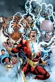 Shazam Maxi Poster - The Power of Shazam (927)