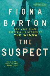 The Suspect by Fiona Barton