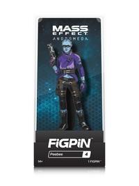 Mass Effect Andromeda: Peebee (#4) - FIGPiN