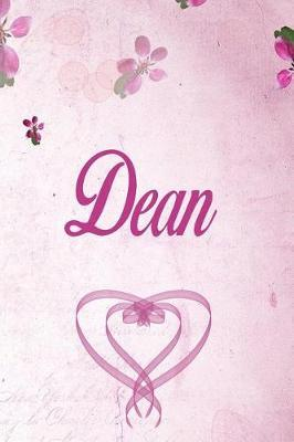 Dean by Personalized Name Publishers image